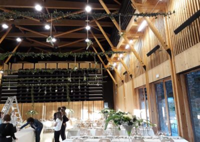 Decoration Salle1