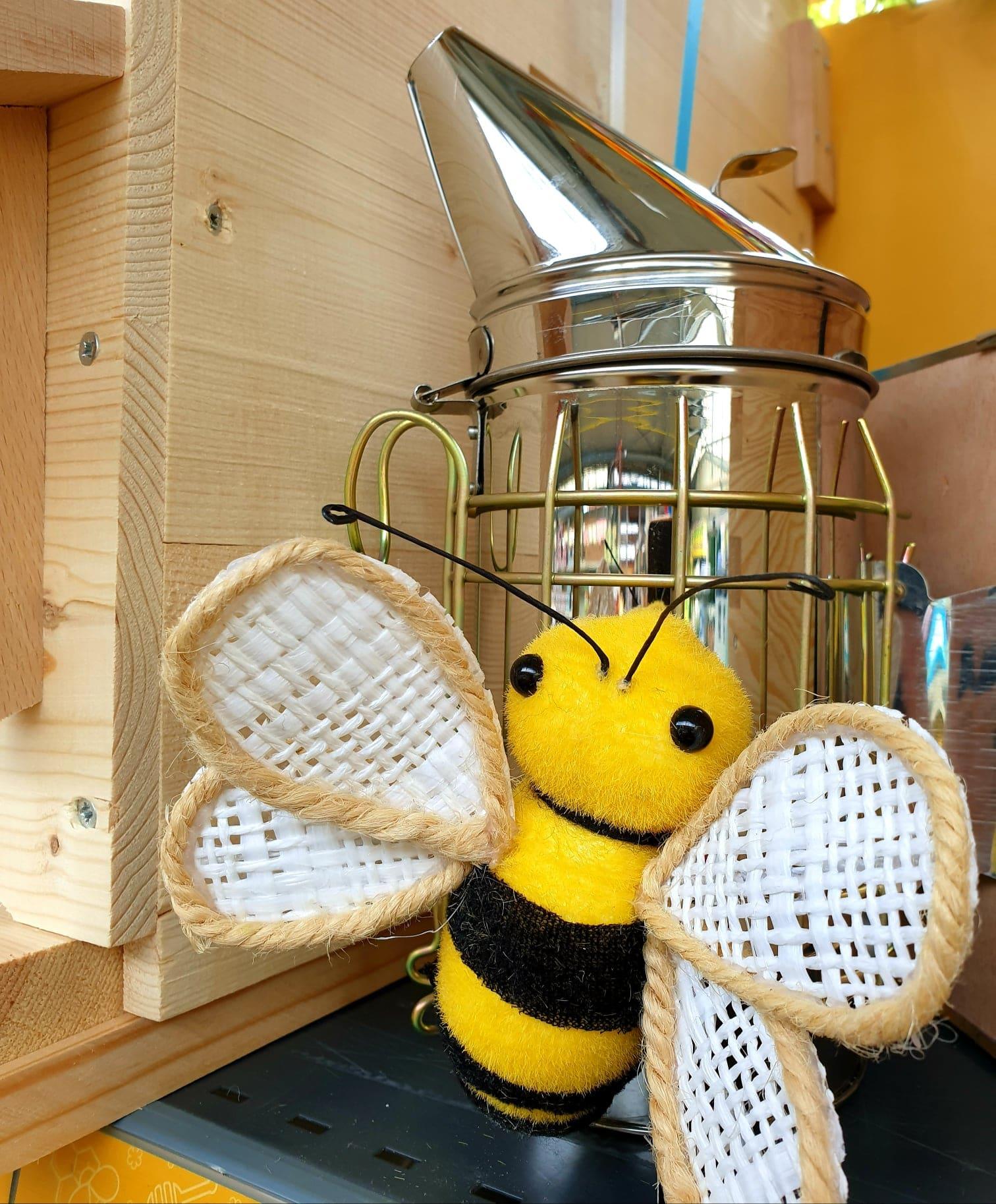 Jardinerie jurassienne Abeilles apiculture